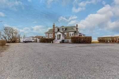 Hampton Bays Multi Family Home For Sale: 32 Lighthouse Rd