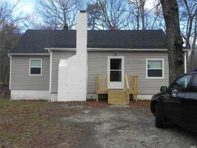 Medford Single Family Home For Sale: 101 Seymour