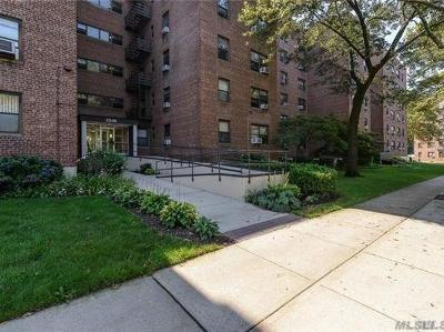 Co-op For Sale: 213-08 73 Ave #1H