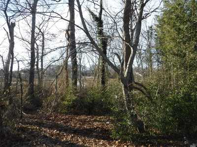 Mattituck Residential Lots & Land For Sale: 1450 Ole Jule Ln