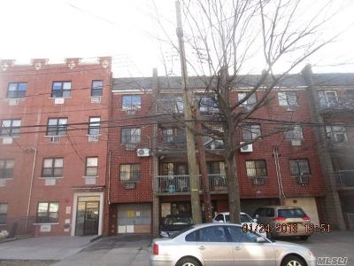 Flushing Condo/Townhouse For Sale: 140-20 33rd Ave