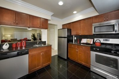Coram Rental For Rent: 45 Country Club Dr #4B