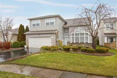 Hauppauge NY Single Family Home For Sale: $725,000