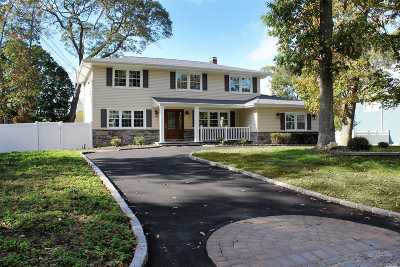 Lake Grove Single Family Home For Sale: 8 Win Pl