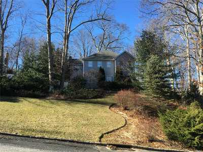 Wading River Single Family Home For Sale: 141 N Woods Dr