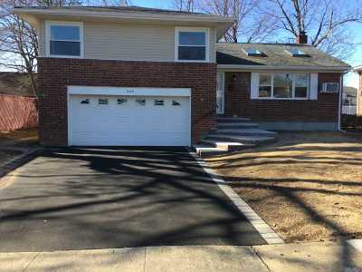 East Meadow Single Family Home For Sale: 838 Bethlynn Ct