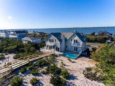 Westhampton Single Family Home For Sale: 617 Dune Rd