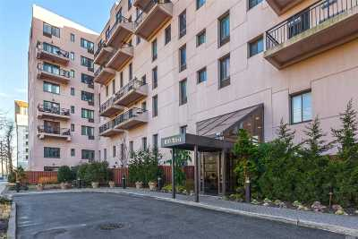 Long Beach Condo/Townhouse For Sale: 100 W Broadway #2N