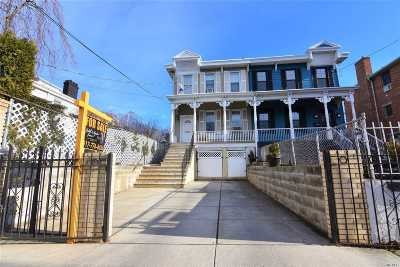 Astoria Single Family Home For Sale: 26-15 12th St
