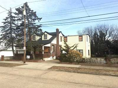 Point Lookout Single Family Home For Sale: 124 Inwood Ave