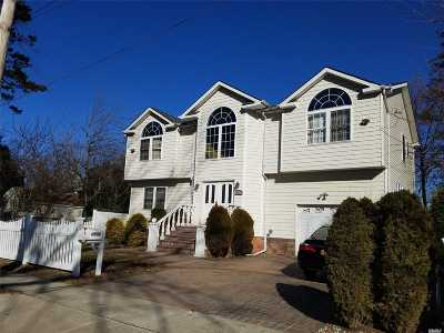 Freeport Single Family Home For Sale: 361 Locust Pl