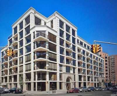 Rego Park Condo/Townhouse For Sale: 63-36 99 St #6G