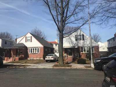 Bellerose, Glen Oaks Single Family Home For Sale: 252-11 82 Dr