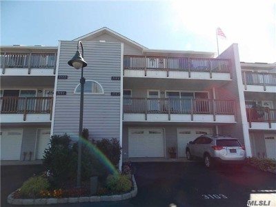 Baiting Hollow Condo/Townhouse For Sale: 3103 S Bluffs Dr