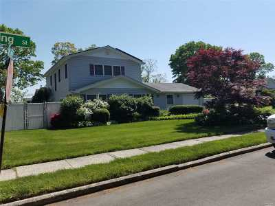 Pt.jefferson Sta Single Family Home For Sale: 16 King St