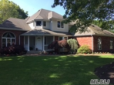 Medford Single Family Home For Sale: 2 Jenny Path
