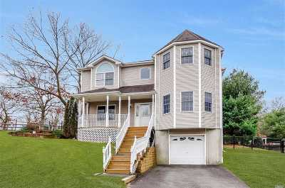 Smithtown Single Family Home For Sale: 27 Lonni Ln