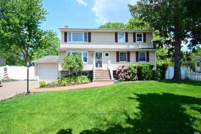 Shoreham Single Family Home For Sale: 45 Randall Rd