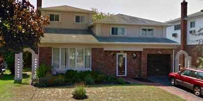 Baldwin Single Family Home For Sale: 848 Van Buren St