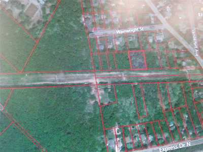 Ronkonkoma Residential Lots & Land For Sale: Wainwright St