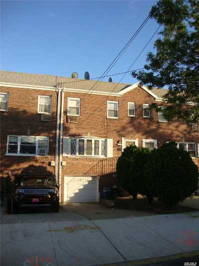 Brooklyn Single Family Home For Sale: 10570 Flatlands 2nd St