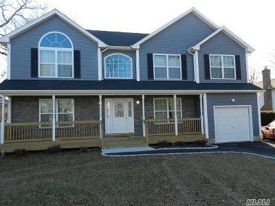 Islandia Single Family Home For Sale: 46 Dean St