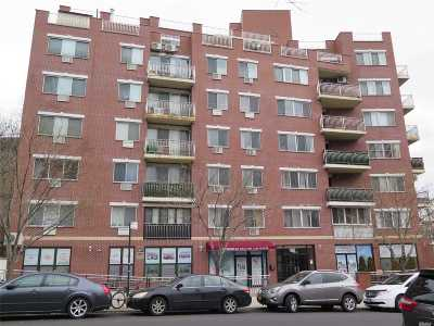 Flushing Condo/Townhouse For Sale: 137-08 31 Rd #3D