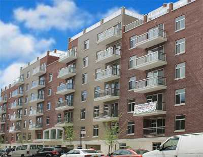 Rego Park Condo/Townhouse For Sale: 65-38 Austin St #3D