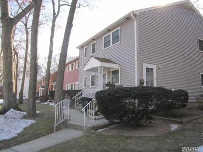 Hauppauge NY Co-op For Sale: $179,999