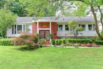Great Neck Single Family Home For Sale: 19 Gay Dr