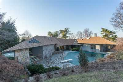 Great Neck Single Family Home For Sale: 10 Hamptworth Dr