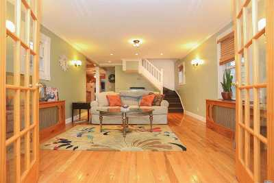 Single Family Home For Sale: 43-09 21st Ave