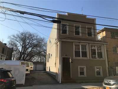 Elmhurst Multi Family Home For Sale: 43-16 74 St