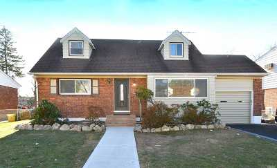 Hicksville Single Family Home For Sale: 22 Maglie Dr