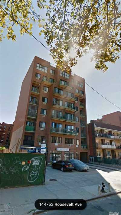 Flushing Condo/Townhouse For Sale: 144-48 Roosevelt Ave #5A