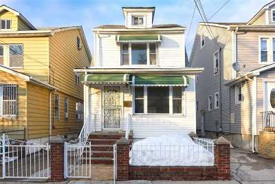 Fresh Meadows Multi Family Home For Sale: 158-41 76th Ave