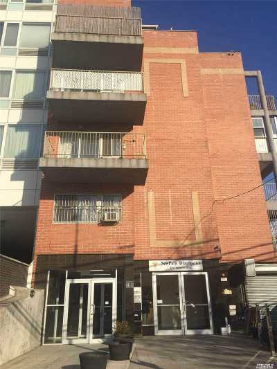 Flushing Condo/Townhouse For Sale: 42-11 Parsons Blvd #4D