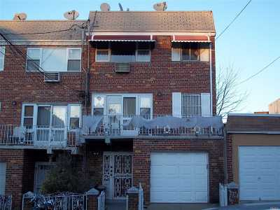 Middle Village Multi Family Home For Sale: 58-33 84th Pl
