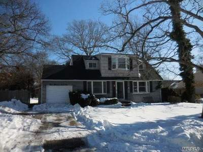 Bayport Single Family Home For Sale: 365 2nd Ave
