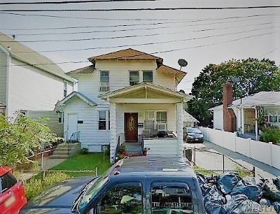 Inwood Multi Family Home For Sale: 11 Roger Ave