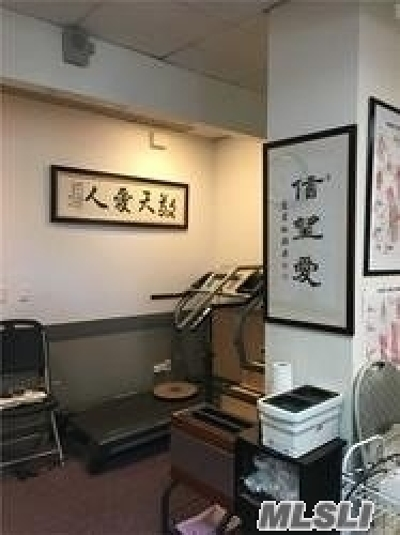 Flushing Commercial For Sale: 158 Northern Blvd