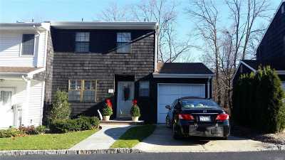 Huntington Condo/Townhouse For Sale: 9 Pine St