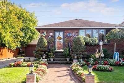 Hewlett Single Family Home For Sale: 1135 Fulton St