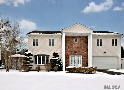 Nesconset Single Family Home For Sale