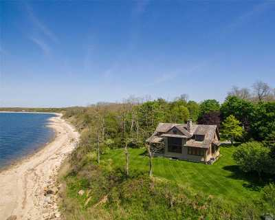 Peconic Single Family Home For Sale: 30185 Cabots Wood Rd