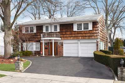 E. Rockaway Single Family Home For Sale: 5 Plymouth Rd