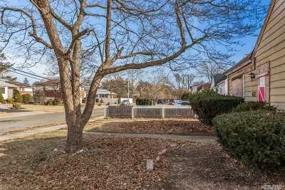 Baldwin Single Family Home For Sale: 960 Clyde Rd