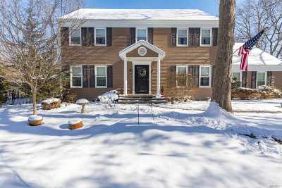 St. James Single Family Home For Sale: 133 Lake Ave