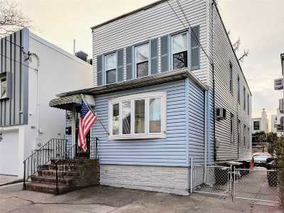 Middle Village Multi Family Home For Sale: 66-60 71st Street