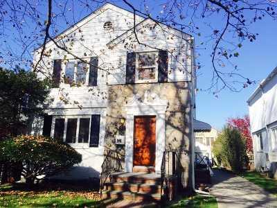 Jamaica Estates Single Family Home For Sale: 182-49 80th Dr